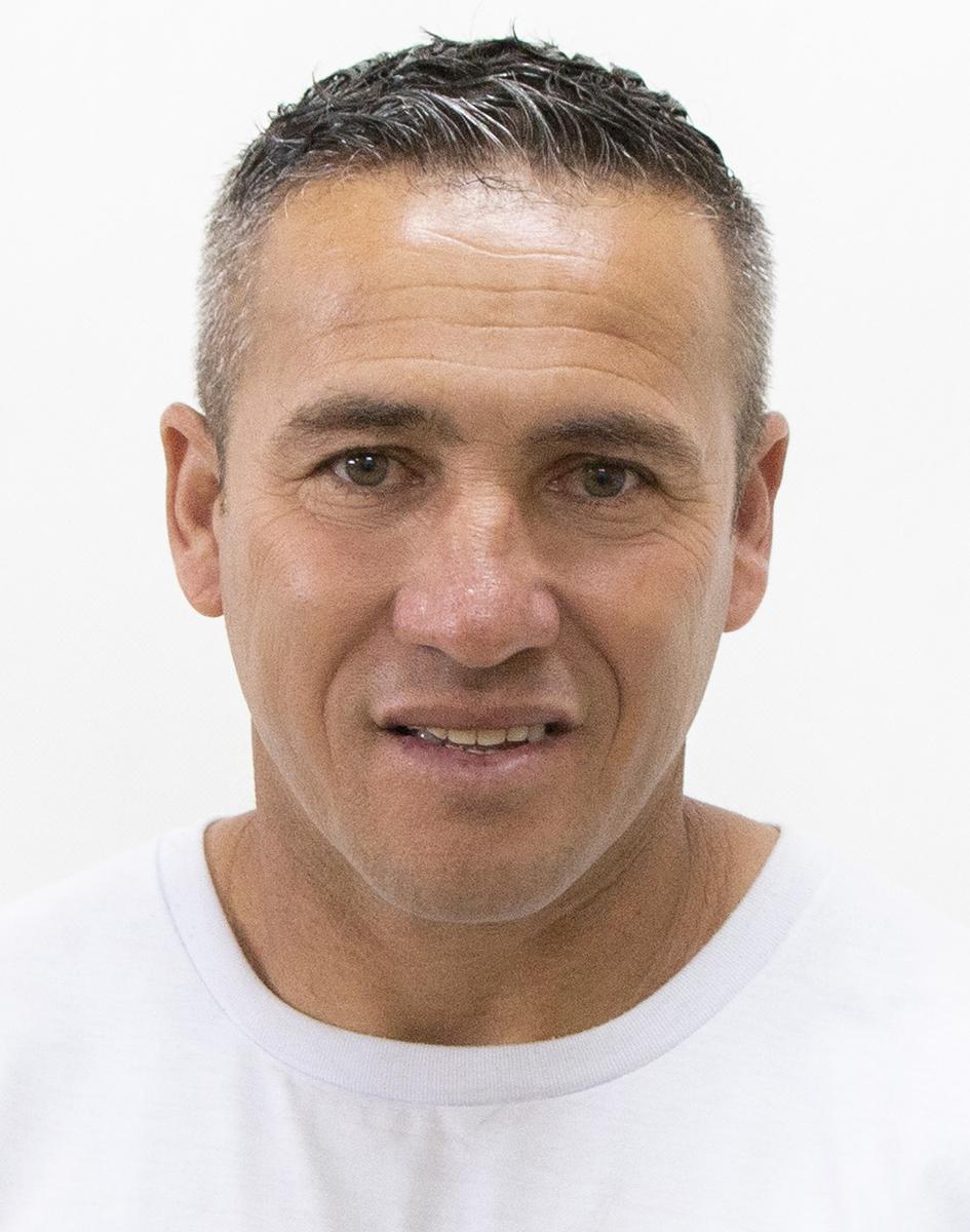 Adriano Coletor Tigrão